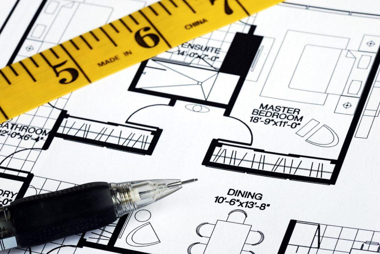 Draftsman Floorplans