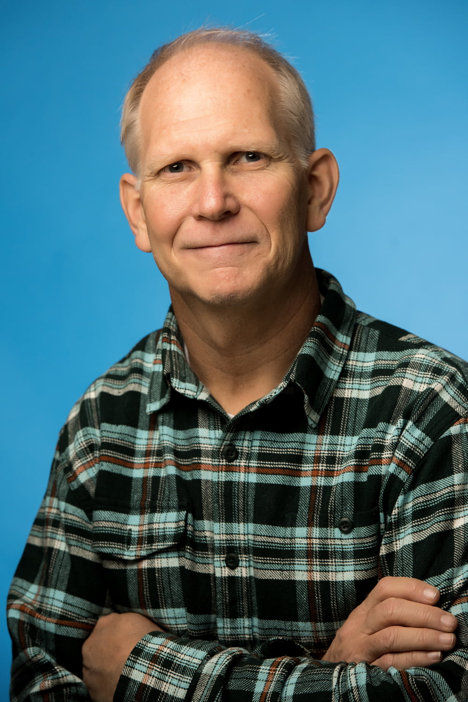 Doug Stroud